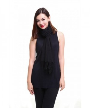 REEMONDE Womens Super Colors Pashmina in Fashion Scarves